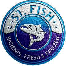 Sj. Fish Logo