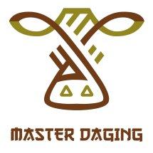 Logo Master daging