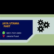 Logo Jaya Utama Part ( JUP )