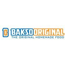 Logo Bakso Original