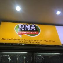 Logo RNACOMPUTER
