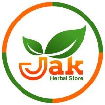 Logo Jak Herbal Store