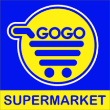 Logo GOGO SUPERMARKET