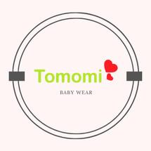 Tomomi Baby Wear Logo