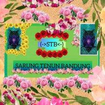 Sarung Tenun Bandung Logo