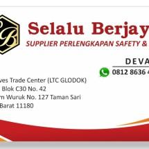 Logo SELALU BERJAYA