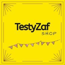 TestyZaf Logo