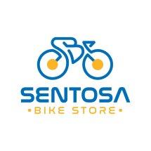 Logo Sentosa Bike Store