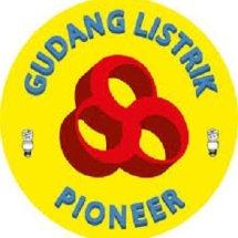 Logo Gudang Listrik