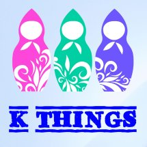 Logo K Things