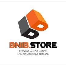 Logo BNIB.STORE