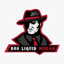 Logo Bos Liquid Murah