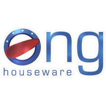 ONG HOUSEWARE Logo