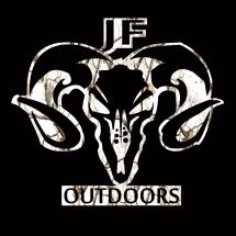 JF Outdoors Logo
