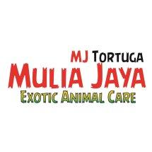 Logo mulia jaya tortuga