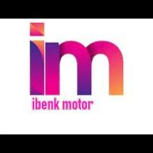 ibenk motor Logo