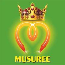 Logo musuree shop