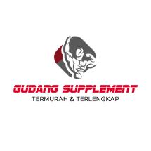 Logo gudang supplemen