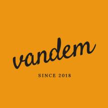 Logo Vandem Shop