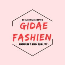 Logo Gidae.fashion