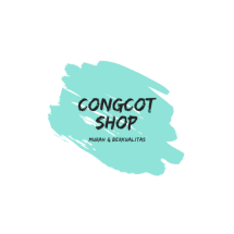 Logo congcot shop