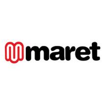 MARET MOP SHOP Logo