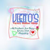Logo Vienoz Shops
