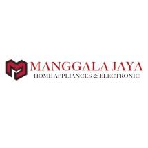 Logo Manggala Jaya Elektronik