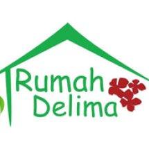 Logo Rumah Delima