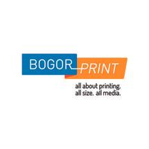 Bogorprint Express Logo