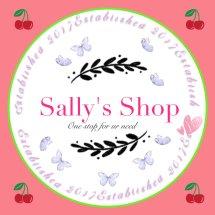 Logo Sally's Sport