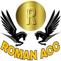 Logo RomanAcc