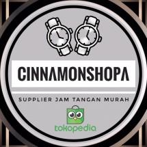cinnamonshoppa Logo