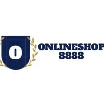 Online Shop 888 Logo