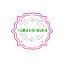 Toko Anfasha Logo