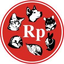 Rajapetshop official Logo