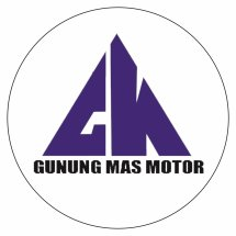 Logo GunungMas Motor