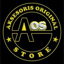 Logo AKSESORIS ORIGINAL STORE