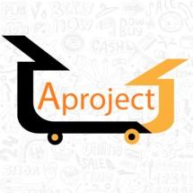 aproject Logo