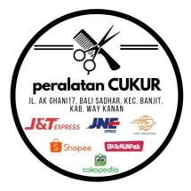 peralatan CUKUR Logo