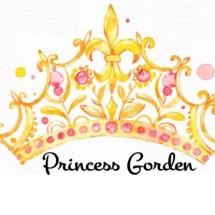 Princess Gordenn Logo