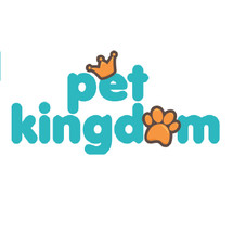 Pet Kingdom Logo