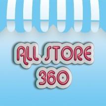 allstore360 Logo