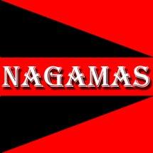 Logo NagaMas