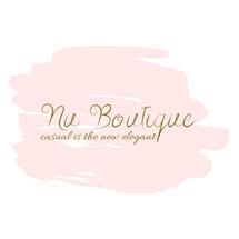 Logo Nu Clothing