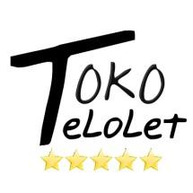 TokoTelolet Logo