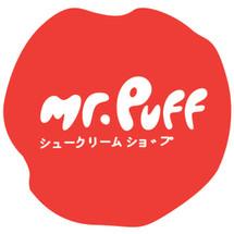 Logo MR PUFF BAKERY
