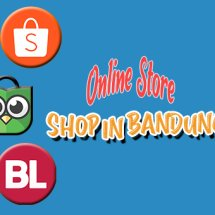 ShopInBandung Logo