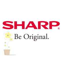 SHARP Express Shop Logo