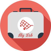 Logo MyLab
